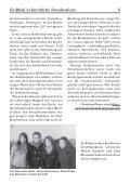 EinBlick Nr 56, März 2012 - Evangelische Kirchengemeinde Ittersbach - Seite 5
