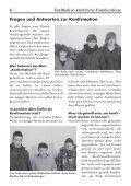 EinBlick Nr 56, März 2012 - Evangelische Kirchengemeinde Ittersbach - Seite 6