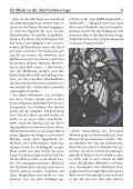EinBlick Nr 62, September 2013 - Evangelische Kirchengemeinde ... - Seite 5