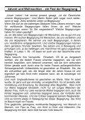 Im Dezember 2008 - Ev. Kirchengemeinde Lauffen - Page 2