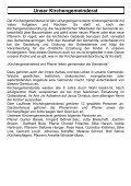Im Dezember 2008 - Ev. Kirchengemeinde Lauffen - Page 4