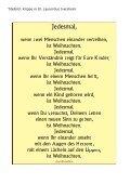 """""""Himmelwärts"""" Weihanchten 2009 - Katholischer Seelsorgebereich ... - Page 2"""