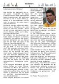 """""""Himmelwärts"""" Weihanchten 2009 - Katholischer Seelsorgebereich ... - Page 3"""
