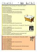 """""""Himmelwärts"""" Weihanchten 2009 - Katholischer Seelsorgebereich ... - Page 4"""