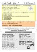 """""""Himmelwärts"""" Weihanchten 2009 - Katholischer Seelsorgebereich ... - Page 5"""