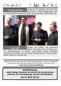 """""""Himmelwärts"""" Weihanchten 2009 - Katholischer Seelsorgebereich ... - Page 6"""