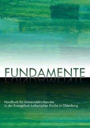 Handbuch für Gemeindekirchenräte 2012 - Ev.-Luth. Kirche in ...