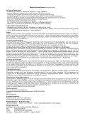 Reiseprogramm u. Anmeldeformular - Evangelische Akademie ... - Page 2