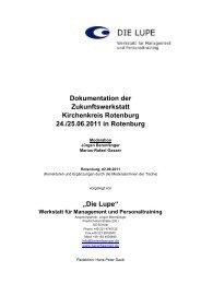 0 Angebot - Kirchenkreis Rotenburg