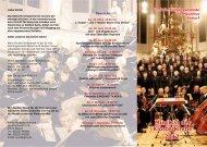 PDF-Faltblatt mit den kirchenmusikalischen Terminen - Portal Kirche ...