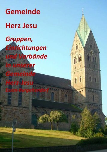 Gemeinde Herz Jesu