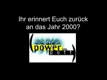 7. bis 10. Mai 2009 72 Stunden Zeit - Bistum Essen