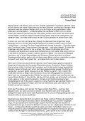 Einen neuen Abbruch wagen? - Bistum Essen - Page 4