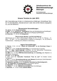 2013 Stand 3.12.2012 (pdf ) - Kirchen im Kreis Böblingen
