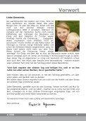 Gemeindebrief 3/08 - Ev.-Luth. Kirchengemeinde Halle Westfalen - Seite 3