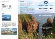 Schottland 2011