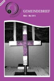 zum Herunterladen. - Kirchen in Wismar