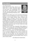 PFARRBRIEF - Seite 2