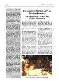 Glauben weltweit - Seite 2