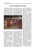 Glauben weltweit - Seite 5