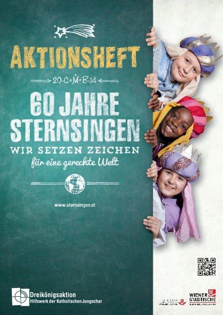 Aktionsheft - Erzdiözese Salzburg