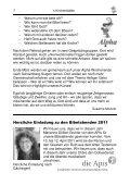 Gemeindebrief April 2011 - Evang. Kirchenbezirk Bad Urach - Page 7