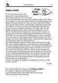 Gemeindebrief Dezember 2013 - Evang. Kirchenbezirk Bad Urach - Page 6