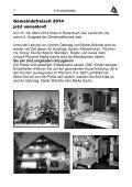 Gemeindebrief Dezember 2013 - Evang. Kirchenbezirk Bad Urach - Page 7
