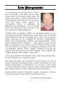 Pfarrbrief Weihnachten 2009 (5,41 MB) - .PDF - Dienten am ... - Seite 2