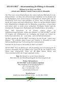 Pfarrbrief Weihnachten 2009 (5,41 MB) - .PDF - Dienten am ... - Seite 5