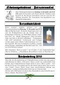 Pfarrbrief Weihnachten 2009 (5,41 MB) - .PDF - Dienten am ... - Seite 6
