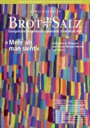 PDF-Datei - Evangelischer Kirchenbezirk Schwäbisch Hall
