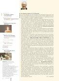 Begegnung mit einem alten Bekannten - Kirchenblatt - Seite 2