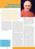 Kardinal John Henry Newman - Kirchenblatt - Seite 4