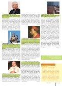 Einladung zur ordentlichen Kirchgemeindeversammlung - Kirchenblatt - Seite 3