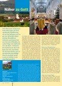 Einladung zur ordentlichen Kirchgemeindeversammlung - Kirchenblatt - Seite 4