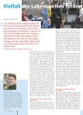 Vielfalt der Lebenswelten fordert die Seelsorge - Kirchenblatt - Seite 4
