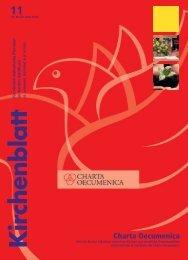 Firmung 2010 - Kirchenblatt