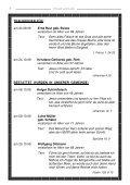 Gemeindebrief 2009 06 November Dezember - Kirchengemeinde ... - Page 6