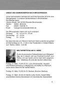 gOTTeSDienSTe - Evangelischer Kirchenkreis Aachen - Page 5