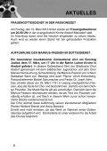 gOTTeSDienSTe - Evangelischer Kirchenkreis Aachen - Page 6