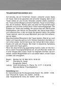 gOTTeSDienSTe - Evangelischer Kirchenkreis Aachen - Page 7