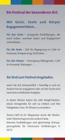 Programm des Fortbildungsfestivals (PDF) - Evangelischer ... - Page 2