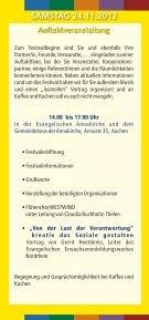 Programm des Fortbildungsfestivals (PDF) - Evangelischer ... - Page 5