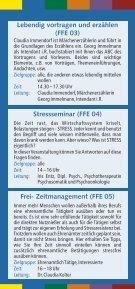 Programm des Fortbildungsfestivals (PDF) - Evangelischer ... - Page 7