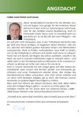 Gemeindebrief - Evangelischer Kirchenkreis Aachen - Page 3
