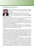 Gemeindebrief - Evangelischer Kirchenkreis Aachen - Page 6