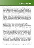 Gemeindebrief - Evangelischer Kirchenkreis Aachen - Page 7