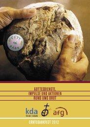 Gott-sei-Dank-Brot-Arbeitshilfe 2012.pdf - Genussregion Oberfranken