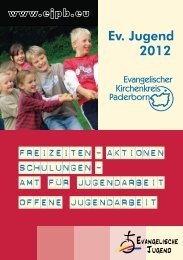 Zum Herunterladen (PDF-Format) - Evangelischer Kirchenkreis ...